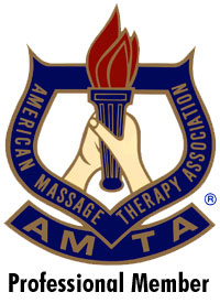American Message Therapy Association Professional Member